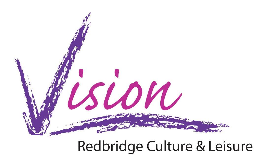 Vision Logo RGB